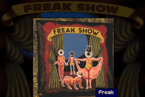 The Residents: Freak Show 25