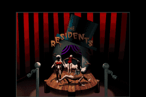 The Residents: Freak Show 5