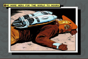 The Rocketeer 11