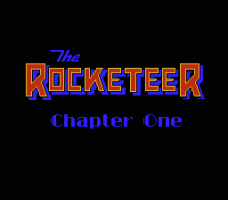 The Rocketeer 3