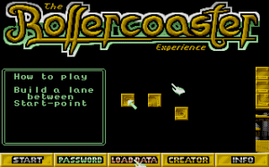 The Rollercoaster Experience abandonware