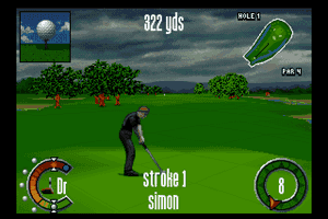The Scottish Open: Virtual Golf 10