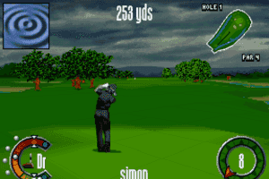 The Scottish Open: Virtual Golf 19