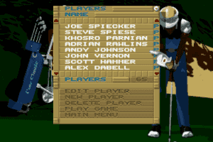 The Scottish Open: Virtual Golf 22