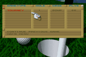 The Scottish Open: Virtual Golf 23