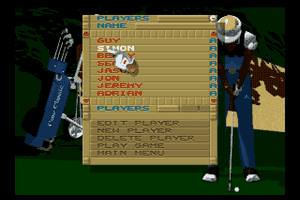 The Scottish Open: Virtual Golf 5