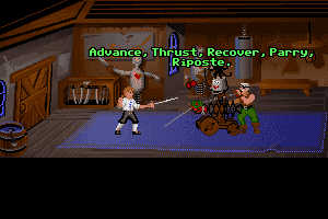 The Secret of Monkey Island 5
