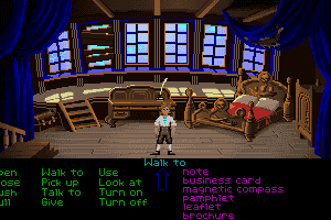 The Secret of Monkey Island 8