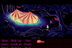 The Secret of Monkey Island 15