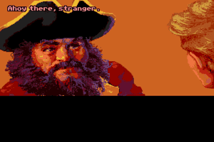 The Secret of Monkey Island 4