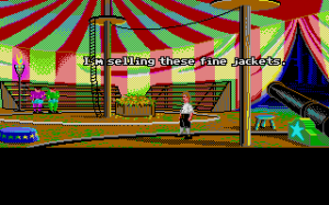 The Secret of Monkey Island 17