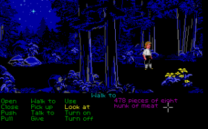 The Secret of Monkey Island 23