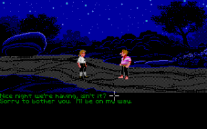 The Secret of Monkey Island 24