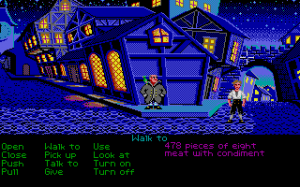 The Secret of Monkey Island 26