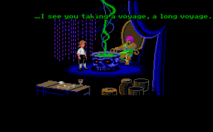 The Secret of Monkey Island 2