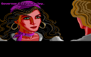 The Secret of Monkey Island 37