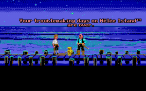 The Secret of Monkey Island 38