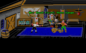 The Secret of Monkey Island 3