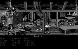 The Secret of Monkey Island 43