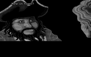 The Secret of Monkey Island 44