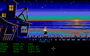 The Secret of Monkey Island 6