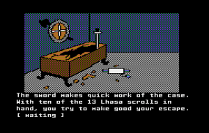 The Serpent's Star abandonware