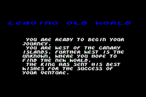 The Seven Cities of Gold abandonware