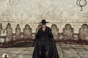 The Shadow of Zorro 5