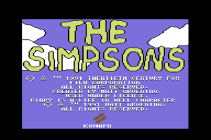 The Simpsons 0