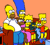 The Simpsons: Bart vs. the Space Mutants 1