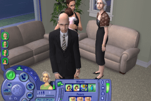 The Sims 2: FreeTime 1