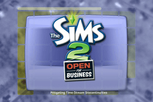 The Sims 2: Open for Business 0