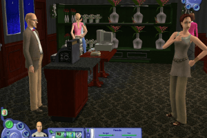 The Sims 2: Open for Business abandonware