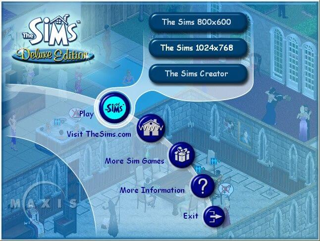download game the sims 2 windows 10