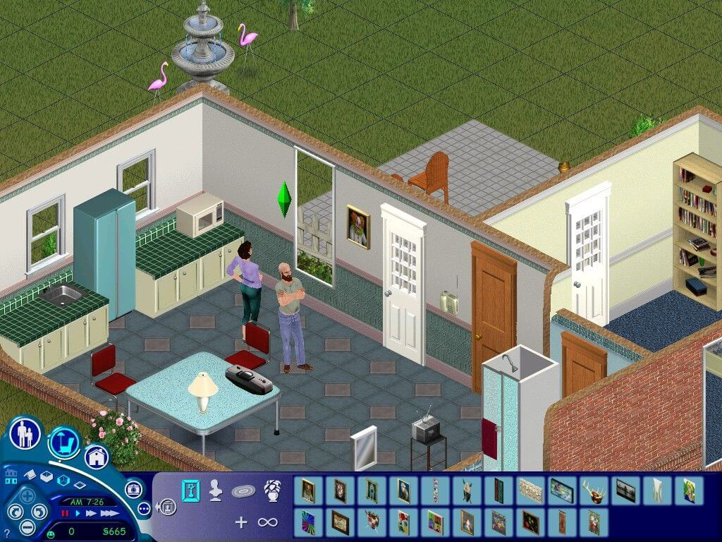 the sims complete collection download free windows