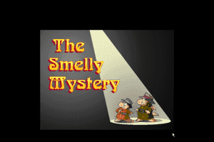 The Smelly Mystery 2