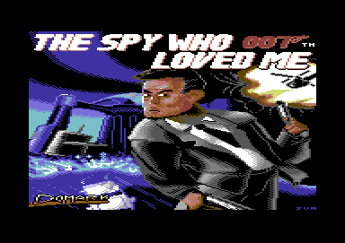 The Spy Who Loved Me 0