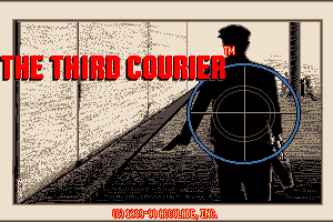The Third Courier 1
