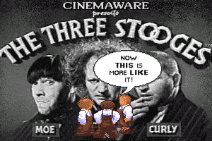 The Three Stooges 1