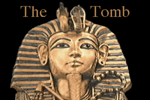 The Tomb abandonware