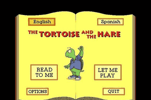 The Tortoise and the Hare 1