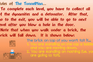 The TunnelMan 3