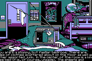 The Twilight Zone abandonware