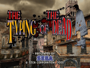 The Typing of the Dead 0