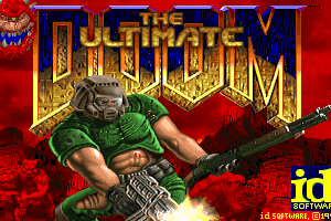 The Ultimate DOOM 0