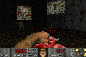 The Ultimate DOOM 9