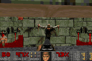 The Ultimate DOOM 10