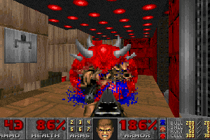 The Ultimate DOOM 11