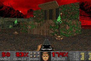 The Ultimate DOOM 12
