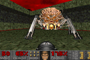 The Ultimate DOOM 13
